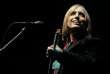 Tom Petty lors d'un concert donné en 2006 à Manchester, dans l'Etat du Tennessee.