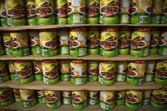 Le pôle des plats cuisinés, dont les cassoulets William Saurin, emploie 950salariés.
