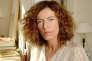 Anne Weber, écrivaine et traductrice.