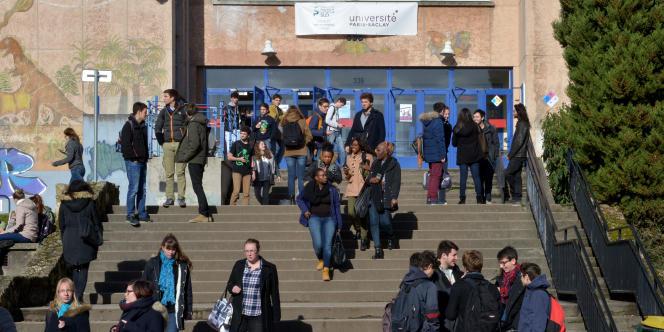 Photo d'illustration - Université Paris-Sud