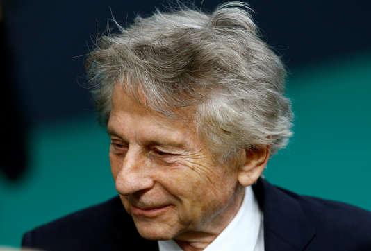 Le réalisateur Roman Polanski à Zurich en octobre.