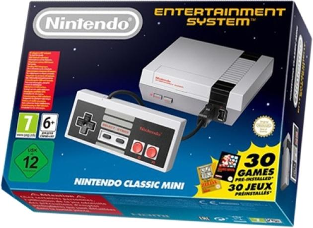 La NES Mini est le produit qui a fait sortir les consoles rétro de leur niche.