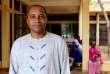 Hassane Atamo est chef de la planification familiale au ministère nigérien de la santé.
