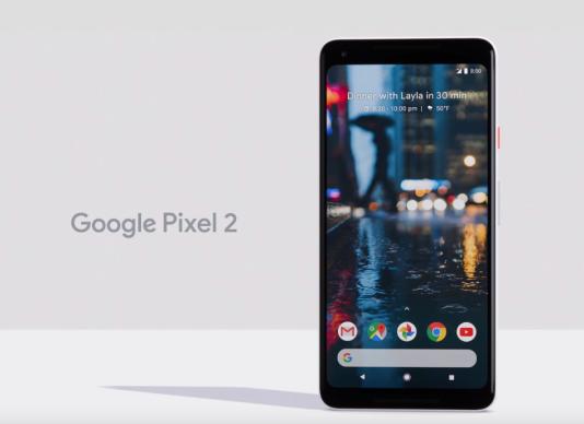 Le Pixel XL