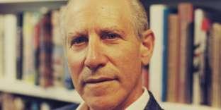 Glenn Lowry, le directeur du MoMA, dans son bureau du musée à New York, le 21 septembre 2017.