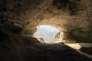 Grotte de Vindija, en Croatie, d'où ont été extraits les ossements et le génome d'une néandertalienne.