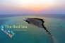 Image de promotion pour «The Red Sea Project» qui devrait s'étendre sur 34000 km2.