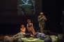 « Tous ceux que j'ai rencontrés ne m'ont peut-être pas vu», par le Nimis Group au Théâtre des Ilets.