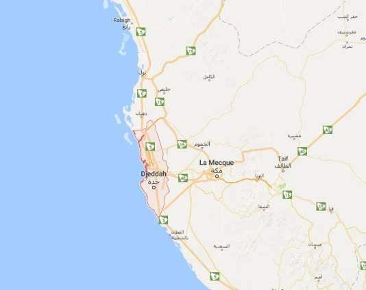 L'attaque, samedi 7 octobre, s'est déroulée à Djeddah en Arabie saoudite.