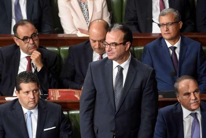 Le ministre tunisien de la santéSlim Chaker est mort dimanche 8 octobre.