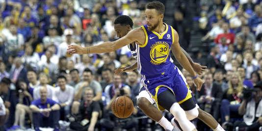 La NBA reprend ses droits après une intersaison de toutes les folies