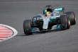 Le Britannique Lewis Hamilton pendant la course du Grand Prix du Japon, le 8 octobre 2017.