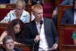 L'intervention du député de La France insoumise Adrien Quatennens à l'Assemblée nationale du 14 juillet 2017, retransmise sur YouTube.
