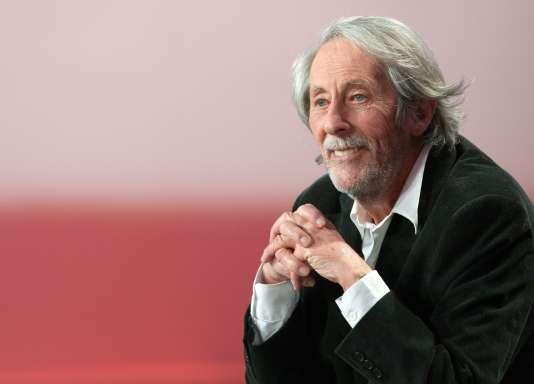 « Cet acteur incarnait un certain style français, l'alliance réussie de l'élégance et de la gaudriole» (photo : Jean Rochefort en février 2008).