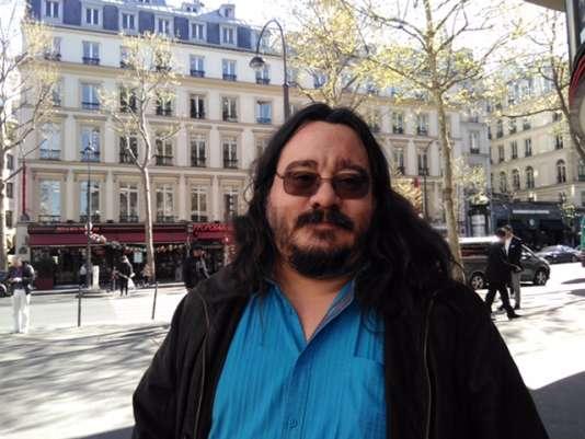 Jean-Claude Declercq, collaborateur du « Monde », décédé le 2 septembre à l'âge de 52 ans.