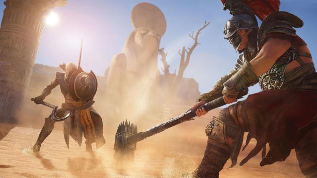 Le moindre jeu Ubisoft fait l'objet de nombreux playtests en amont pour évaluer comment les joueurs se débrouillent avec.