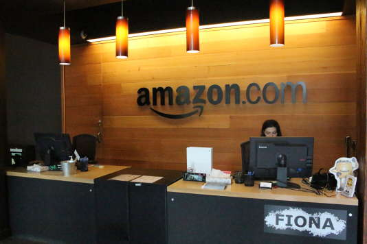 Le géant de la vente en ligne Amazon a annoncé en septembre son intention de s'établir dans un second siège en plus de celui de Seattle dans l'Etat de Washngton.