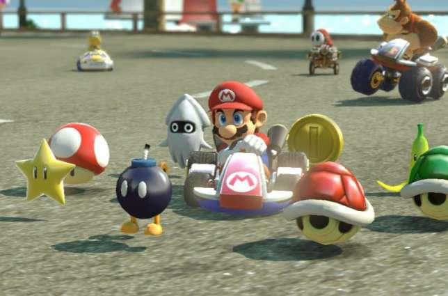 Le système d'attribution des armes de« Mario Kart» est célèbre et évident, mais il n'est qu'un cas parmi plein d'autrede manipulation de la difficulté par les développeurs.