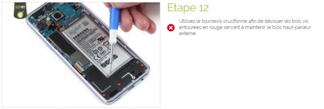 Le site français Sosav est une bonne alternative à iFixit.