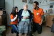 Mission de service civique Unis-Cité auprès de personnes âgées