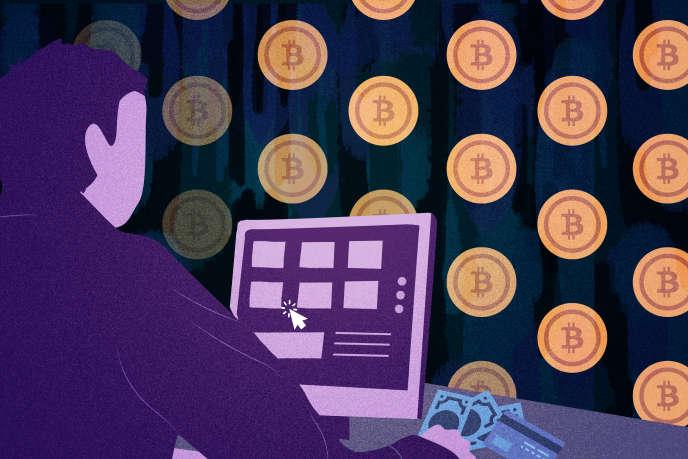 QuadrigaCX est la principale plate-forme canadienne d'échange de cryptomonnaies.