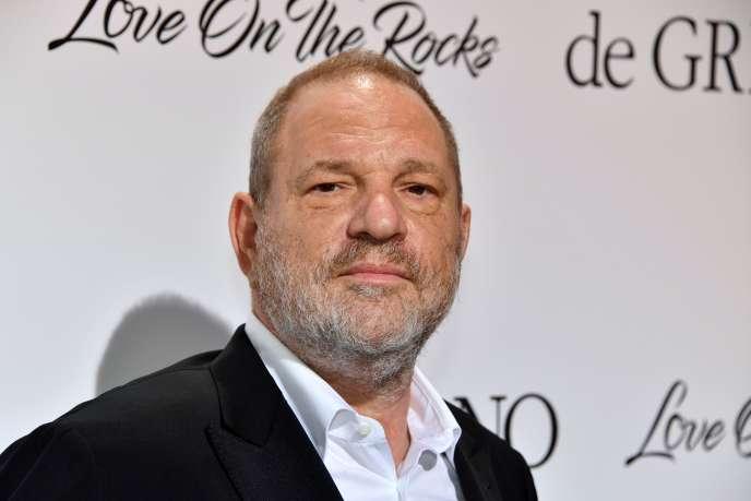 Selon le «New York Times», cette décision symbolique est sans précédent, car d'autres personnalités accusées de viol, comme l'acteur Bill Cosby et le réalisateur Roman Polanski, n'avaient jamais été exclus.