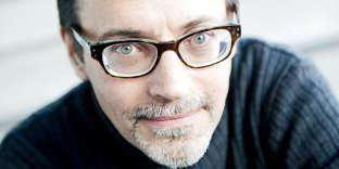 L'essayiste Yves Citton, en 2013.