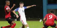 Les Etats-Unis ne participeront pas à la Coupe du monde 2018, une catastrophe industrielle pour le football américain et une mauvaise nouvelle pour la Fifa.