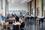 Université Montpellier 3 Paul Valéry (2014) - Bibliothèque universitaire