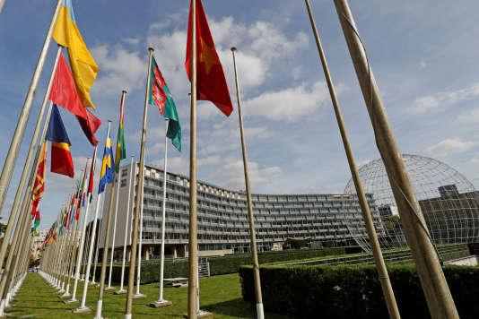 Les Etats-Unis conserveront un statut d'observateur, selon le département d'Etat, à l'agence onusienne sise à Paris.