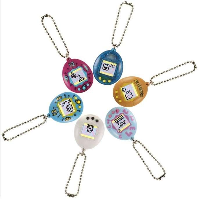Bandai célèbre les 20 ans du Tamagotchi en France avec une nouvelle gamme en édition limitée.