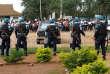 Des Casques bleus de la Monusco déployés à Beni, dans la province du Nord-Kivu, en République démocratique du Congo, le 23 octobre 2014.
