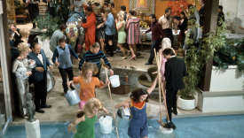 « The Party » (1968), de Blake Edwards.