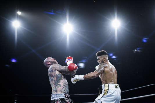 Boxe: les premiers adversaires du boxeur Tony Yoka peuvent-ils être autre chose que des seconds couteaux?