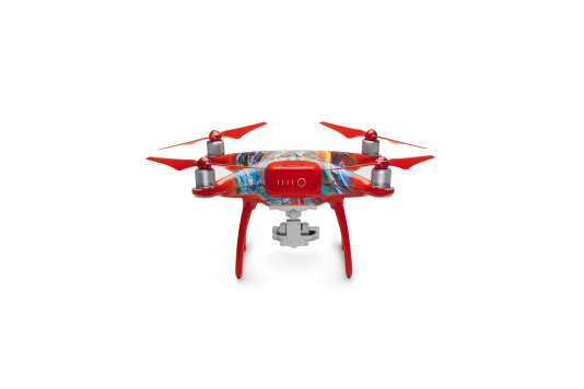 pariot drone