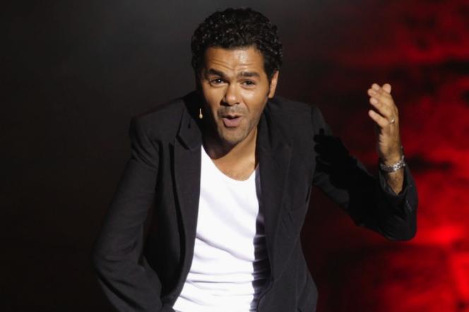 L'humoriste Jamel Debbouze est de retour sur scène avec un nouveau spectacle, «Maintenant ou Jamel».