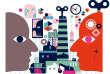 «La capacité de l'IA à assumer des tâches à la complexité croissante va-t-elle modifier le visage des organisations, substituant des robots aux humains ? »