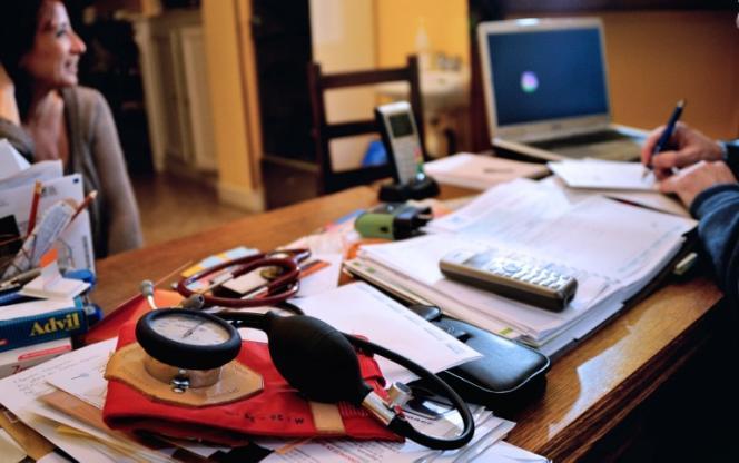 Chaque mois, 2 500 nouveaux professionnels souscrivent aux services de Doctolib moyennant 109 euros mensuels.