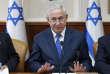 Le premier ministre israélien, Benyamin Nétanyahou, à Jérusalem, le 15 octobre.