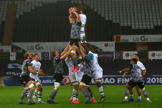 Rugby les r sultats de la premi re journ e de coupe d europe - Resultat rugby coupe europe ...