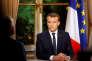 A propos de la réforme du système de formation professionnelle et d'apprentissage, le président a rappelé que 15 milliards d'euros devraient être injectés sur les cinq prochaines années (Emmanuel Macron le 15 octobre à la télévision).