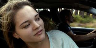 Pamela Constantino-Ramos dans le film « Tous les rêves du monde », réalisé par Laurence Ferreira Barbosa.