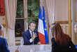 Emmanuel Macron, président de la République, interviewé sur TF1, dimanche 15 octobre 2017.