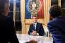 «On peut s'interroger sur la portée finale des injonctions à la rationalité économique, en vue d'orienter les comportements des agents dans la direction recherchée par des objectifs macroéconomiques» (Emmanuel Macron, le 15 octobre, avant son interview télévisée).