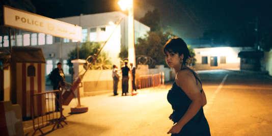 « La belle et la meute», film de Kaouther Ben Hania.