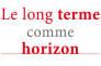 « Le Long Terme comme horizon », de Philippe Durance et Régine Monti (Odile Jacob, 264 pages, 23,90 euros).
