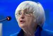 «Le choix le plus traditionnel serait la reconduction de Mme Yellen, ce qui induirait un double message : pas de politisation de la Fed et maintien d'une politique ultraprudente pour ne pas casser la reprise» (Janet Yellen, le 15 octobre).