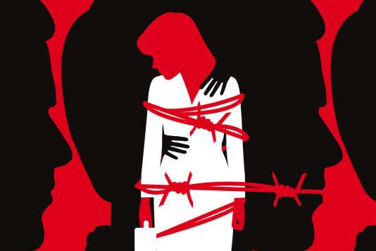 quand les victimes de harc lement sexuel parlent cela se passe mal pour elles. Black Bedroom Furniture Sets. Home Design Ideas