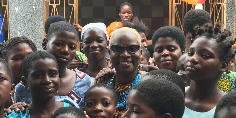 Rencontre filles cotonou