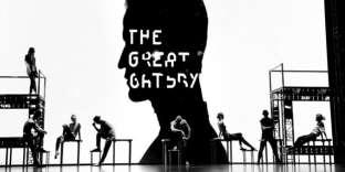 «The Great Gatsby. Le Ballet», de Dwight Rhoden, aux Folies Bergère, Paris 9e.